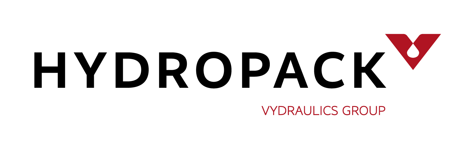 Logo Hydropack